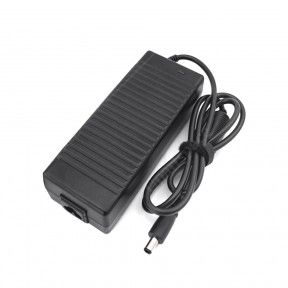 120W HP 19V 6.3A 7.4*5.0MM Charger