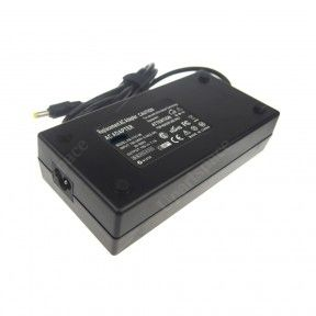 135W HP 19V 7.1A 5.5*2.5MM Charger
