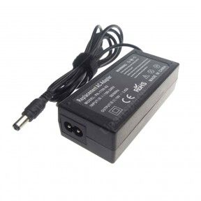 65W Toshiba 19V 3.42A 6.3*3.0MM Round Trip Head Charger