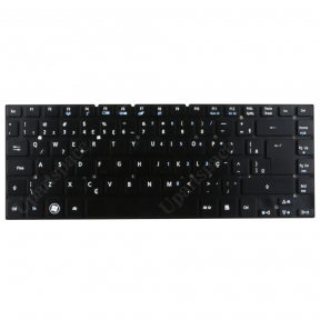 Keyboards for Acer 3830 BR Layout