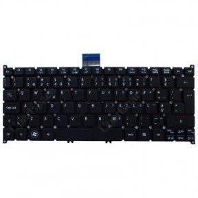 Keyboards for Acer S3 BR Layout
