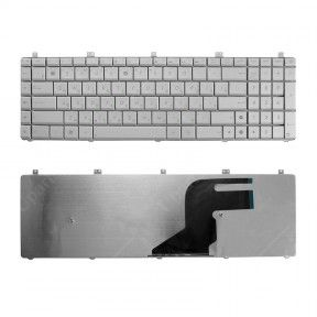 Keyboards for Asus N75 RU Layout