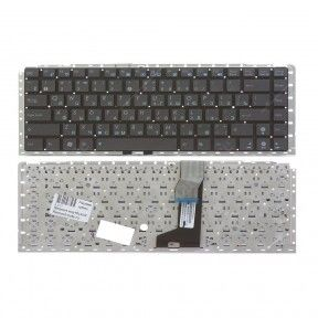Keyboards for Asus UX30 RU Layout