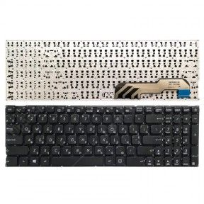 Keyboards for Asus X541 RU Layout