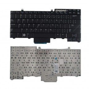 Keyboards for Dell E6400 US Layout