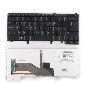 Keyboards for Dell E6420 US Layout